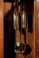 Impressive Black Forest Oak Grunderzeit Longcase Clock c.1910 (8 of 13)