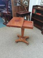 Small Card Table (3 of 8)