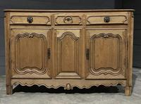 18th Century French Oak Enfilade (8 of 17)