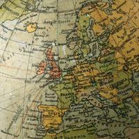 George V Philips British Empire Globe (8 of 8)