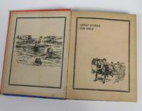 Great Stories for Girls 'published 1940s' (5 of 7)