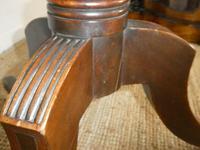English Regency Centre / Breakfast Table (4 of 9)