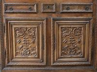 Antique French Housekeepers Cupboard (3 of 11)
