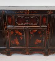 Chinese Antique Sideboard, Low Cupboard (3 of 9)