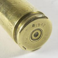 WWII RAF Trench Art Lighter (4 of 4)