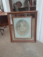 Vintage Guinness Sign