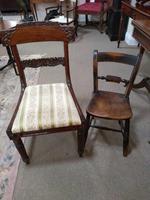 Georgian Childs Chair (4 of 4)