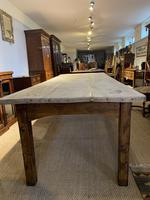 Scrubbed top Elm farm table (25 of 25)
