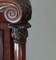 Mclaren Of Edinburgh Regency Regulator Clock (4 of 7)