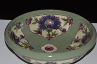 Stunning Moorcroft Persian Pattern Pedestal Bowl c.1918 (3 of 6)