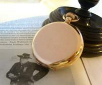 Antique Pocket Watch 1903 Special Waltham 10ct Rose Gold Filled Fwo (5 of 12)