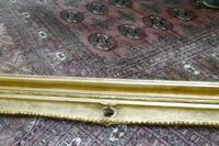 Large Rectangular Giltwood Mirror (4 of 7)