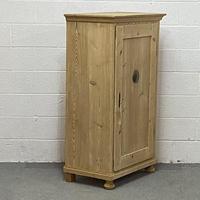 Old Pine Larder Cupboard (4 of 4)