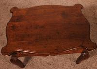 Louis XV Coffee Table in Oak - 18th Century (9 of 11)