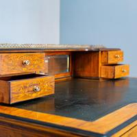 Inlaid Rosewood Desk (7 of 11)