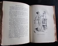 1895 Pride & Prejudice by Jane Austen - Charles E Brock Illustrated First Edition (4 of 5)