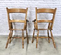 2 x Windsor Barback Armchairs (4 of 5)