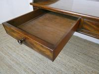 English Regency Dressing Table - Attributed to Gillows (3 of 10)