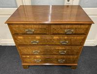 Quality Burr Chest of Drawers (2 of 14)