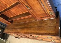 Georgian Oak Dresser (9 of 21)