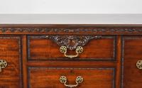 """""""Waring and Gillow""""  Mahogany Chest Drawers (5 of 12)"""