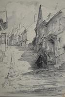 Mermaid Street Rye by Sidney Dennant Moss RBA (9 of 10)