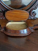 Victorian Dressing Table Mirror (2 of 6)