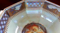 Wedgwood Octagonal  Dragon Lustre Bowl (4 of 7)