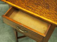 Pair of Thuya Wood Bedside Cabinets (12 of 13)