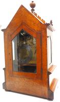 Antique Musical Westminster Chime Bracket Clock 8 Bell Triple Fusee Roskell Liverpool (14 of 14)
