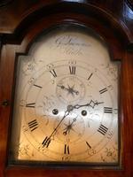 Scottish Longcase Clock  G. Lawrence Keith (3 of 11)