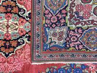Vintage Sarouk Rug (8 of 10)