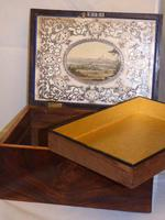 Victorian Jewellery / Stationery / Sewing Box (12 of 12)