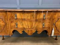 Burr Walnut Sideboard by Waring & Gillow (7 of 18)