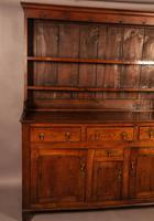 Good 18th Century Oak Dresser (2 of 11)