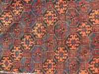 Good Antique Baluch Carpet (4 of 8)