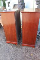Pair of Mahogany Bookcases (9 of 9)