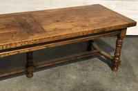 Wonderful Long French Farmhouse Dining Table (20 of 28)