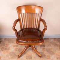 Revolving Office Desk Chair (13 of 13)