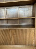 Walnut Bookcase (4 of 10)