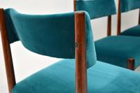 6 Vintage Rosewood Dining Chairs by Robert Heritage for Archie Shine (4 of 13)