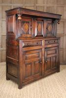 Early 18th Century Court Cupboard (7 of 12)