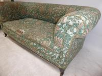 19th Century Chesterfield Sofa (7 of 8)