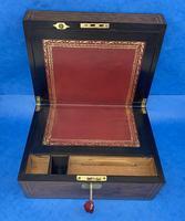 Rosewood Jewellery Box (12 of 17)