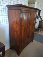 Edwardian Fitted Wardrobe (2 of 4)
