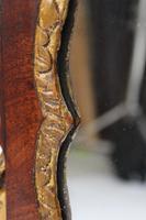 Georgian Mahogany Chippendale Fretwork Mirror (11 of 13)