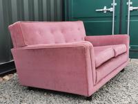 1960s  2 Seater Sofa