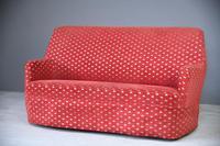 Vintage Small Sofa (3 of 11)