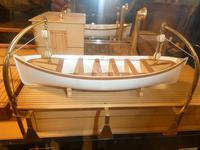 Large Model Ship SS Alice Marie London (9 of 10)