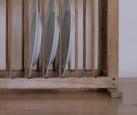 Antique Pine Freestanding Plate Rack (12 of 20)
